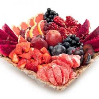 פירות חורף – הכירו את הפירות המככבים במגשי הפירות!