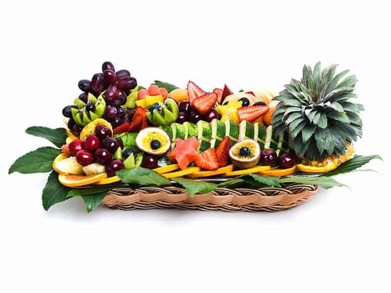 מגישים ומרגשים -משלוחי פירות