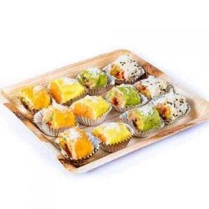 סושי פירות 18 – המלצת השף | סלסלה