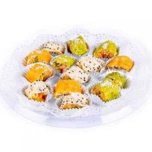 סושי פירות 25 – המלצת השף!