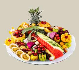 משלוחי פירות מעוצבים – ליהנות מפירות טריים, נקיים וטעימים