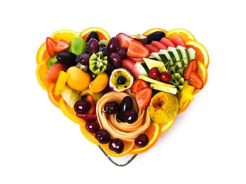 משלוח פירות לאנשים בבידוד