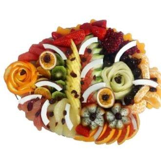 7 אירועים המחייבים משלוחי פירות